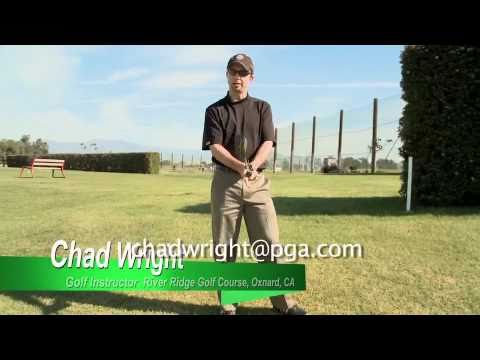 Golf Swing Tips, Swing Path and Plane Solution with SwingPilot by Zcept