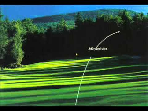 Golf Swing Tip | Driver And Iron Lesson – Fantastic advice!