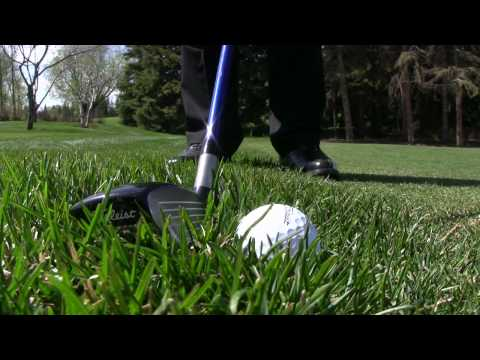 Golf Tip 8 – Greg McGarry – Chipping