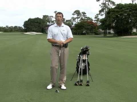 Quail Ridge CC Golf Tip: Hybrids vs. Long Irons
