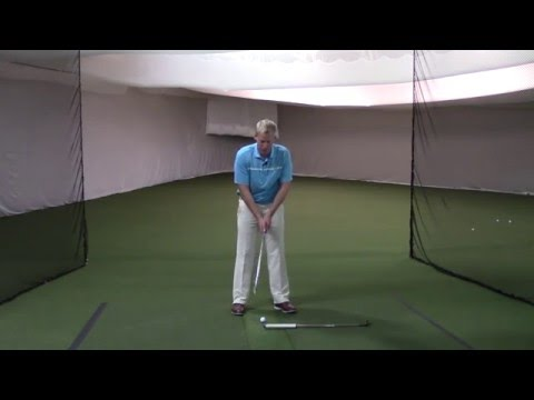 How to Your Hit Irons Pure