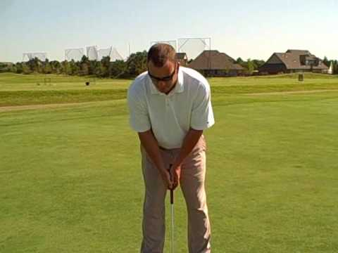 """Bailey Ranch Golf Tips – Putting, the """"Y"""""""