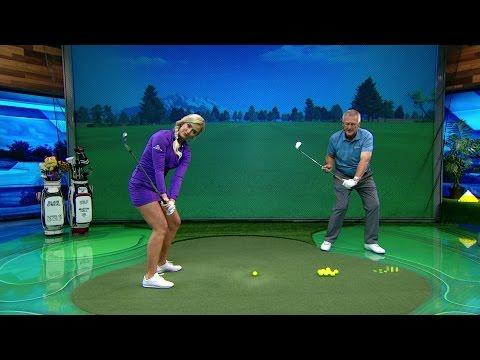 School of Golf: 3 Drills to Create Lag in Golf Swing   Golf Channel