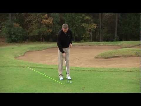 Hump Day Golf Tip: Perfect Chipping Angles