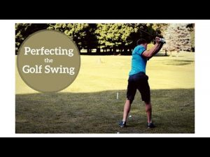 Golf Irons Swing Tips — Perfecting The Golf Swing