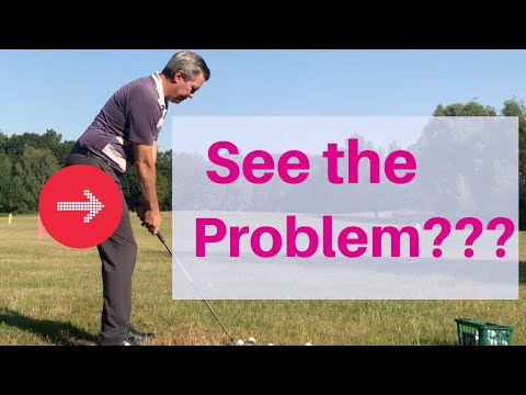 Why you don't improve in golf