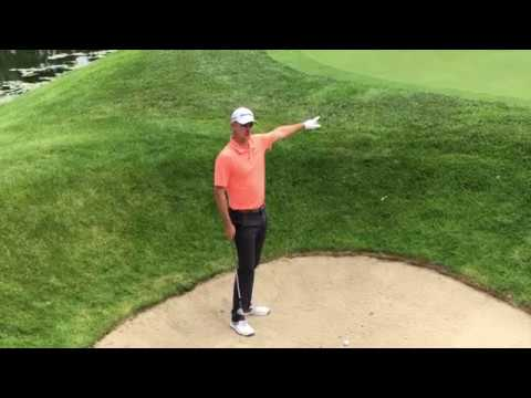 Justin Rose's Short Game Tips and Philosophies… and Seve vs. Phil