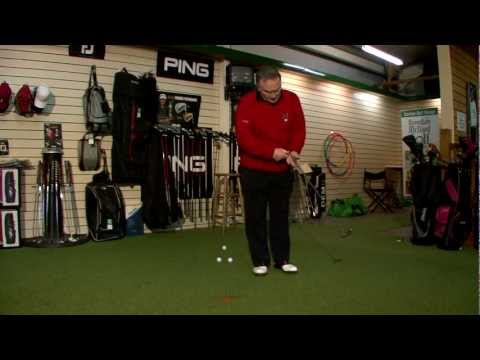 Putting tips How to put Improve your golf putting game