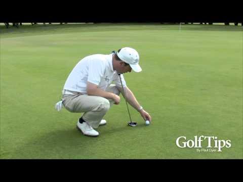 Leadbetter TV – Putting 5 | Aiming [Golf Tips]