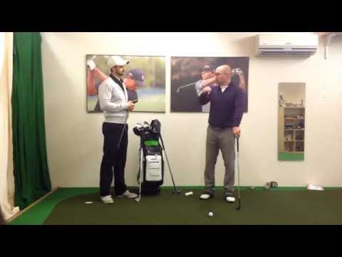 Improve Chipping and Pitching Consistency With Andy Gorman and Alex Fortey – Tiger Woods Solution