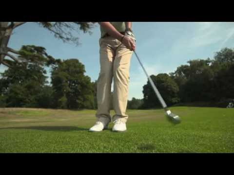 Leeds Castle Golf Tip – Chipping