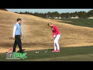 Chipping Tips for Around the Green – The Myrtle Beach Golf Buzz with Blair O'Neal