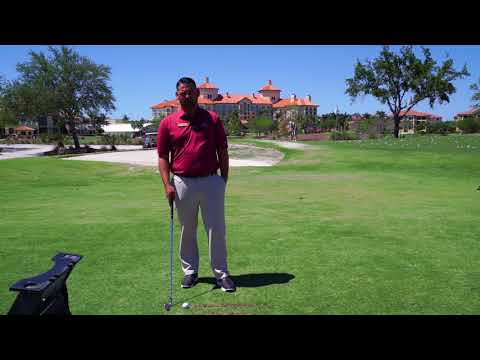Tips from the Pro: Recommended Driving Range Divot Patterns   Episode 002