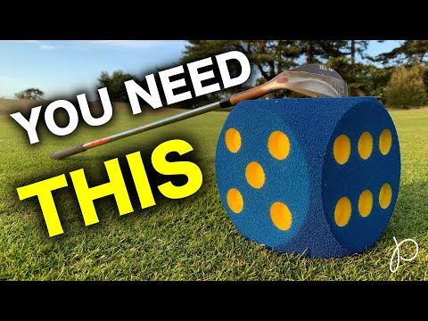 YOU NEED THIS! In your golf bag 🎲