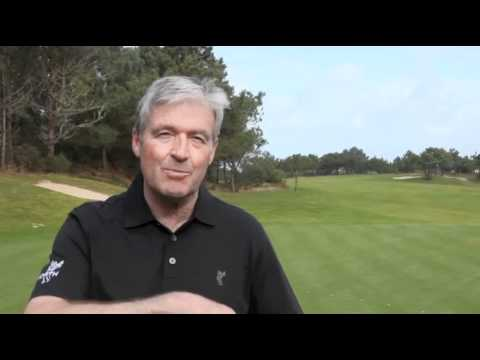 Putting tips Golf Monthly Top 25 Coach Andrew Reynolds