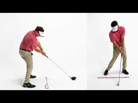 The Real Moe Norman Golf Swing – if he can do it you can too.