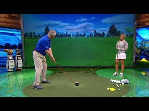 School of Golf: Opening Tee Shot Tips | Golf Channel