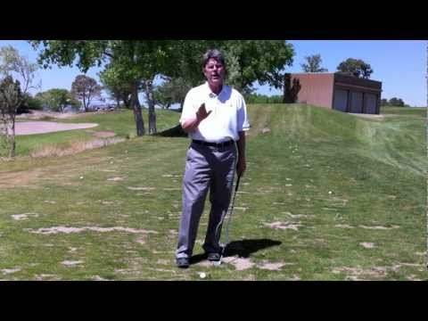Golf Instruction – Shaft In Line with the Front Arm at Setup
