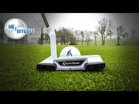 MASTERS 2014 GOLF TIP –  HOW TO PUTT ON FAST GREENS