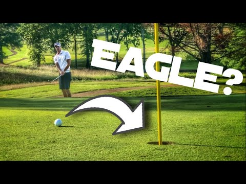 How Many Birdies Can I Make From The Front Tees? | Golfing At Nashville Golf & Athletic Club
