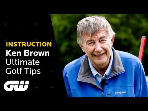 """Ken """"On The Course"""" Brown's ULTIMATE Putting Tips 