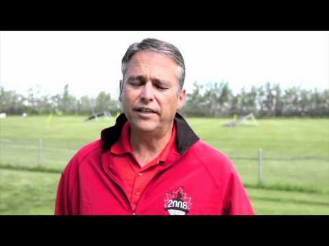 Bergdahl Golf Tips: Chipping depends on creativity
