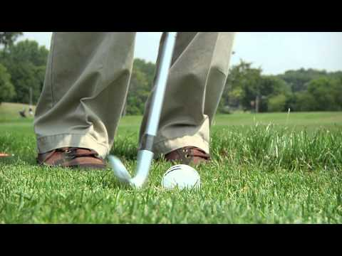 """Braemar Golf Course """"Pro Tip"""" – Chipping"""