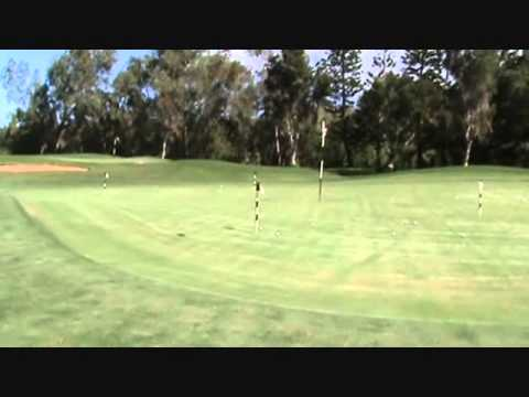 Golfing for the beginner…More chipping tips