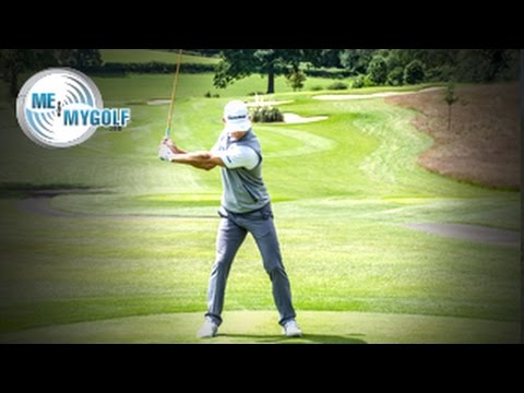 HIP ROTATION IN THE GOLF SWING