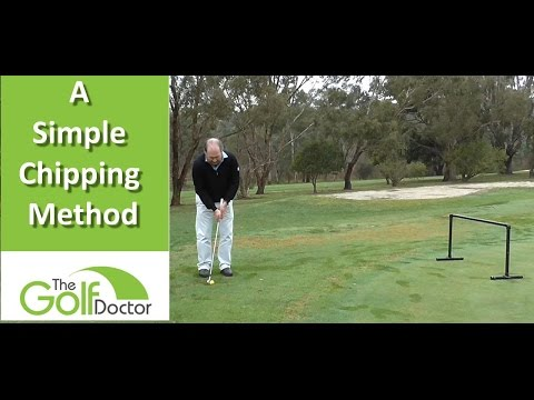 A Simple Chipping Method