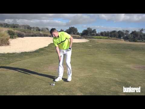 Golf Tips: How to hit the perfect pitch shot