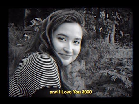 Stephanie Poetri – I Love You 3000 (Official Music Video)