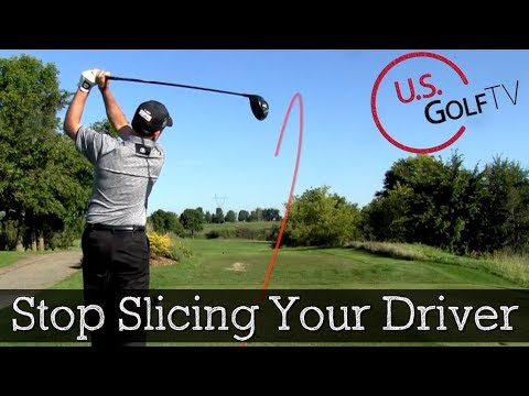 Finally Stop Slicing Your Driver Once and For All