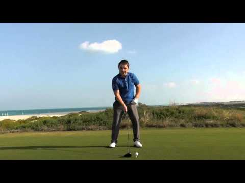 Andy Sullivan: Long Driving Lesson