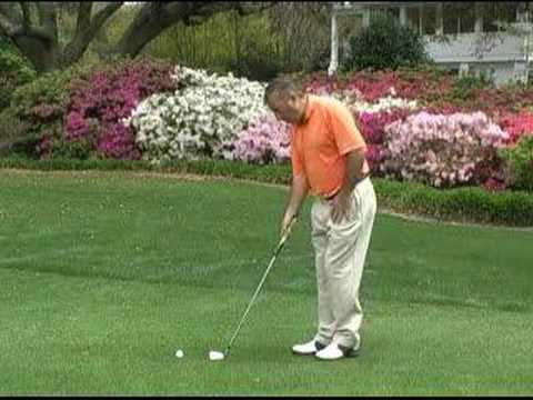 Myrtle Beach Golf Tip of the Week: Greenside Chipping