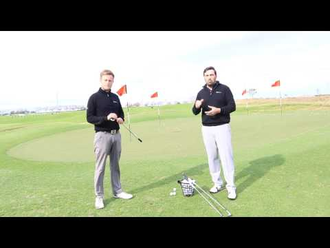 Chipping Tips – The Box Drill