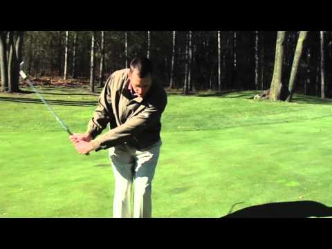 Golf Tips – In The Rough – Chipping Pt1