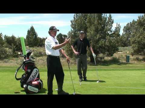 Joey Pickavance – Shorten Backswing For Consistency.mp4