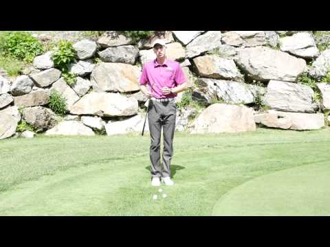 Chipping Tips with our golf pro