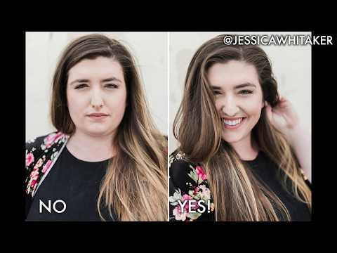 HOW TO PHOTOGRAPH PLUS SIZE WOMEN with Skillshare