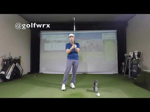 Ultimate Grip Video Golfwrx