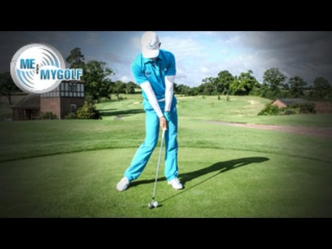 SHOULD YOU HIT DOWN ON THE GOLF BALL?