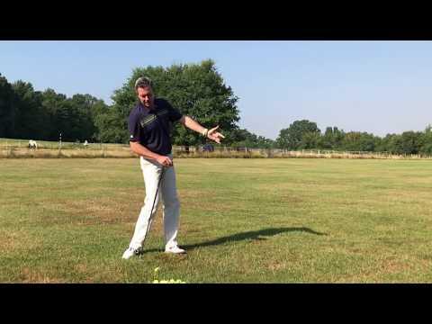 Gain distance with Single & One plane golf swings. Setup 4 Impact!
