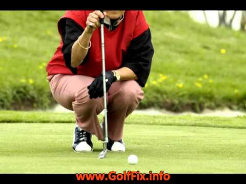 Golf Tips For Better Chipping