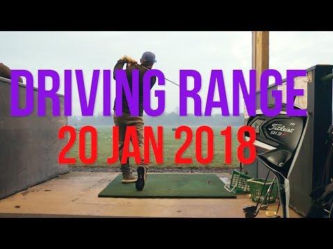 QFSF -Driving Range – New Club!