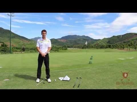 Ba Na Hills Golf Club | Golf Tips – Chipping | By Head PGA Professional Mathew Pryke