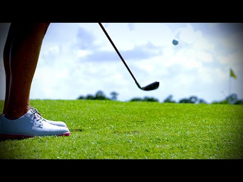 Improve Chipping off Thin or Tight Lies Around Green