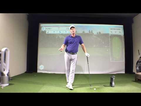 MB swing video – understanding the backswing loop l Perfect Golf Backswing
