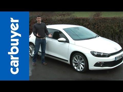 Volkswagen Scirocco (2008-2014) review – Carbuyer