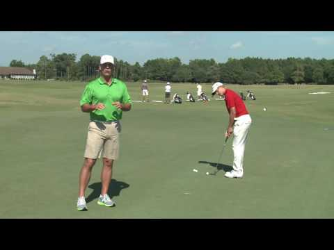 Golf Tip #5: Drills to help with putting